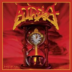 Atheist - Piece of Time - CD + DVD