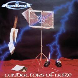 Atomkraft - Conductors Of Noize - LP Gatefold Coloured