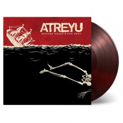 Atreyu - Lead Sails Paper Anchor - LP Gatefold Coloured