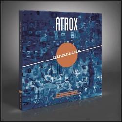 Atrox - Binocular - CD DIGIPAK