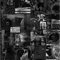 Atrox - Monocle - LP Gatefold