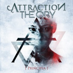 Attraction Theory - Principia - CD EP DIGIPAK