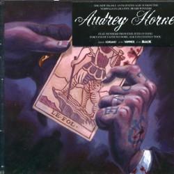 Audrey Horne - Le Fol - CD
