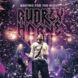 Audrey Horne - Waiting For The Night - CD + BLU-RAY Digipak