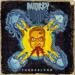 Audrey Horne - Youngblood - CD