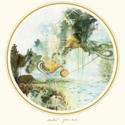 Aukai - Game Trails - CD DIGISLEEVE