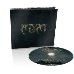 Auri - Auri - CD DIGIPAK