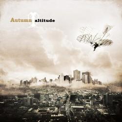 Autumn - Altitude - CD DIGIPAK