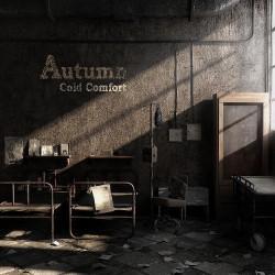 Autumn - Cold Comfort - CD DIGIPAK