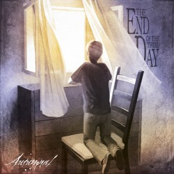 Autumnal - The End Of The Third Day - CD DIGIPAK