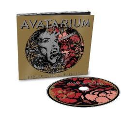Avatarium - Hurricanes And Halos - CD DIGIPAK