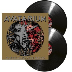 Avatarium - Hurricanes And Halos - DOUBLE LP