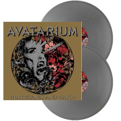 Avatarium - Hurricanes And Halos - DOUBLE LP COLOURED