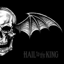 Avenged Sevenfold - Hail To The King - CD