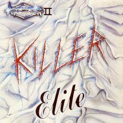 Avenger - Killer Elite - CD DIGIPAK