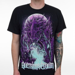 Aversions Crown - Starbeast - T-shirt (Homme)