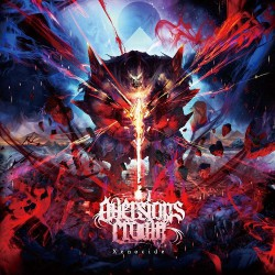 Aversions Crown - Xenocide - CD
