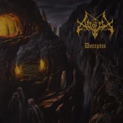 Avslut - Deceptis - CD
