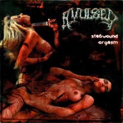 Avulsed - Stabwound Orgasm - LP