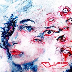 Awake The Mutes - Eyes - CD DIGIPAK