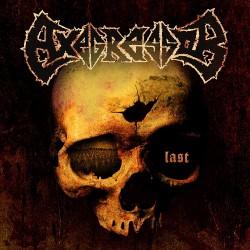 Axegressor - Last - CD