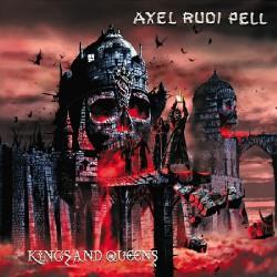 Axel Rudi Pell - Kings And Queens - CD