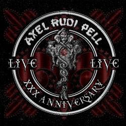 Axel Rudi Pell - XXX Anniversary Live - 3LP + 2CD