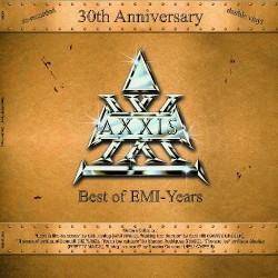 Axxis - Best Of EMI-Years - 2CD DIGIPAK