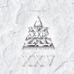 Axxis - Kingdom of the Night II (White Edition) - CD DIGIPAK