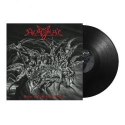 Azaghal - Helvetin Yhdeksan Piina (Nine Circles Of Hell) - LP