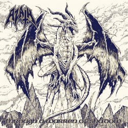 Azath - Through A Warren Of Shadow - CD