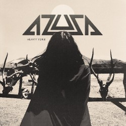 Azusa - Heavy Yoke - LP COLOURED