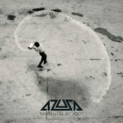 Azusa - Loop Of Yesterdays - LP COLOURED