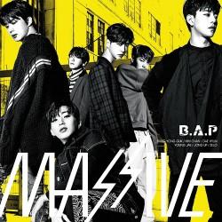 B.A.P - Massive - CD