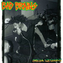 Bad Brains - Omega Sessions - LP COLOURED