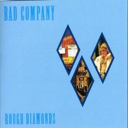 Bad Company - Rough Diamonds - CD