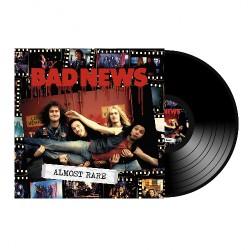 Bad News - Almost Rare - LP Gatefold