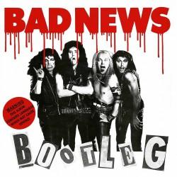 Bad News - Bootleg - LP COLOURED