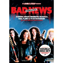 Bad News - The Comic Strip Presents Bad News - DOUBLE DVD