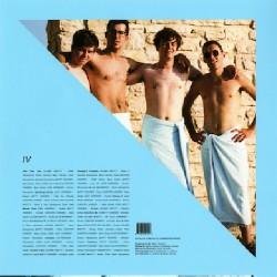 Badbadnotgood - IV - CD DIGISLEEVE