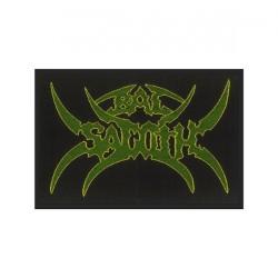 Bal Sagoth - Logo - Patch