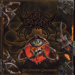 Bal Sagoth - The Chthonic Chronicles - CD DIGIPAK