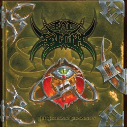 Bal Sagoth - The Chthonic Chronicles - CD DIGIPAK
