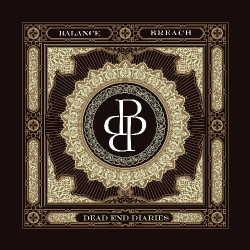 Balance Breach - Dead End Diaries - CD