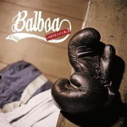Balboa - Unbreakable - CD
