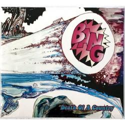 Bang - Death Of A Country - CD DIGIPAK