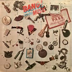 Bang - Music - CD DIGIPAK