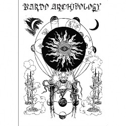 Bardo Methodology - Bardo Archivology Vol. 1 - Magazine