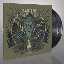 Barishi - Old Smoke - DOUBLE LP Gatefold + Digital