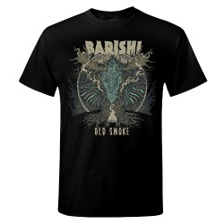 Barishi - Old Smoke - T-shirt (Homme)